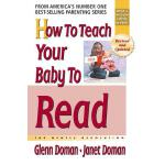【预订】How to Teach Your Baby to Read