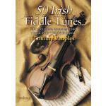 【预订】50 Irish Fiddle Tunes