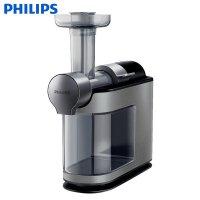 Philips/飞利浦 HR1897/30破壁微榨榨汁机 多功能家用果汁榨汁机