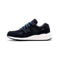 New Balancexbl NB 580系列 男 休闲运动 跑步鞋 MRT580XY/黑色