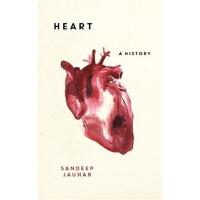 预订 Heart: A History