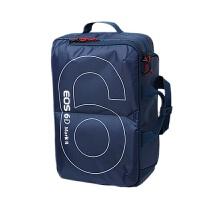 佳能原装单反相机原装双肩包 微单相机双肩背包 便携摄影双肩背包