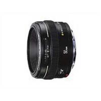 佳能 EF 50mm f/1.4 USM 标准的50mm镜头
