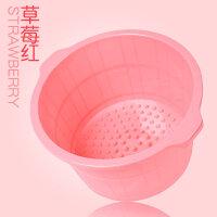 【新品特惠】家用按摩泡脚桶冬季加高洗脚盆塑料加厚足浴盆足浴桶泡脚盆