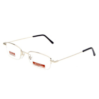 夕阳红 老花镜品牌 超轻树脂老花眼镜 男式花镜X8110