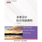 企业会计综合实验教程(第四版)
