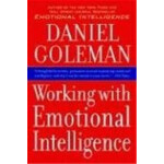 【中商原版】[英文原版]Working With Emotional Intelligence/Daniel Gole