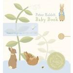 【预订】Peter Rabbit Baby Book