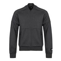 adidas阿迪达斯2018新款男子运动夹克衫针织外套DW8921