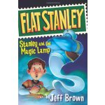 Stanley and the Magic Lamp 卡片娃娃斯坦利:斯坦利和神灯 ISBN9780060097936
