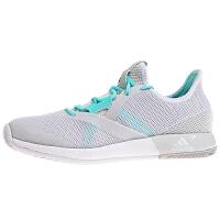 阿迪达斯Adidas CG3079网球鞋女鞋 女子bounce耐磨透气运动鞋