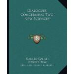 【预订】Dialogues Concerning Two New Sciences