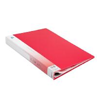 齐心(COMIX)NF60AK文件夹资料册试卷夹资料夹插页插袋60页A4