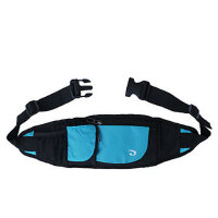 户外跑步运动水壶腰包男女登山骑车旅行用品薄贴身隐形背包防水