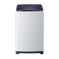 Haier/海尔[官方直营] 海尔波轮洗衣机 EB80BM2TH 变频直驱电机 智能洗衣 消毒洗 桶自洁 一级能效