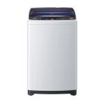 Haier/ 海尔 [官方直营]  海尔 波轮洗衣机 EB80BM2TH 变频直驱电机 智能洗衣 消毒洗 桶自洁 一级能效