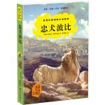 沈石溪主编动物小说精粹:忠犬波比