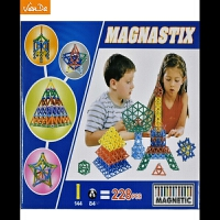 磁力棒百变提拉积木磁铁玩具 儿童益智强磁磁力棒