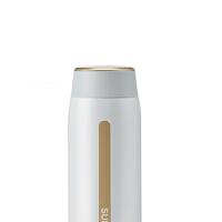 【新店入驻包邮】苏泊尔轻量保温杯 新款AIR纤巧型 304不锈钢380ml 月白色KC38CR10