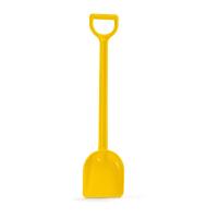 【满199立减100】Hape特大号55cm铲子 黄色铲子 绿色铲子 挖沙铲子儿童沙滩玩具坚固耐用
