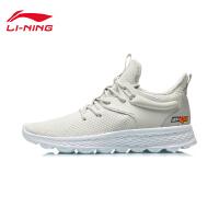 李��跑步鞋男鞋2020新款跑鞋鞋子男士低�瓦\�有�AREQ029