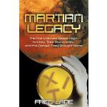 【预订】Martian Legacy: The First Manned Space Flight to Mars,