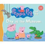 【预订】Peppa Pig and the Day at the Museum