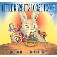 Little Rabbit's Loose Tooth 小兔子的牙松了