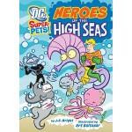 【预订】Heroes of the High Seas