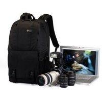 乐摄宝 Fastpack 350 双肩背包 FP350 摄影包 单反相机包(只有黑色)