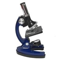 儿童显微镜系列探索者1200X中小学生显生日礼物礼品装