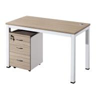 办公家具职员屏风办公桌工位桌员工卡座简约现代电脑桌椅组合