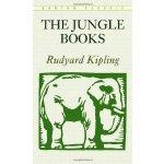 【中商原版】【英文原版】The Jungle Books and Just So Stories