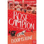 Rose Campion and the Curse of the Doomstone (The Campion My