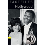 Oxford Bookworms Library: Level 1: Hollywood Factfile MP3 P