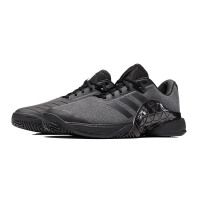 adidas阿迪达斯男子网球鞋18新款BARRICADE训练比赛运动鞋AC8804