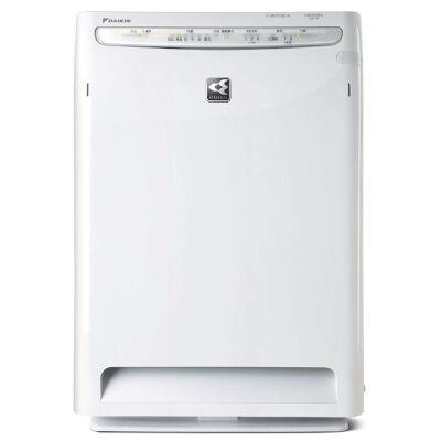 大金(DAIKIN)空气净化器 MC70KMV2 空气清洁器(经典白)