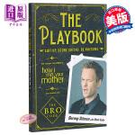 【中商原版】[英文原版]The Playbook: Suit up. Score chicks. Be awesome