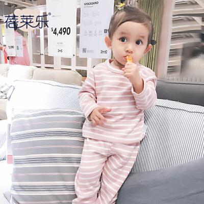 婴儿衣服装0岁6个月3宝宝长袖套装7新生儿童春款两件套新年 发货周期:一般在付款后2-90天左右发货,具体发货时间请以与客服协商的时间为准