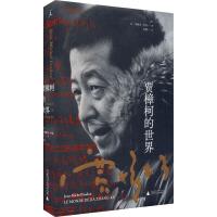 贾樟柯的世界 广西师范大学出版社