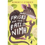 Mrs Frisby and the Rats of NIMH (A Puffin Book)费里斯比夫人和尼姆老鼠 (纽伯瑞金奖小说) ISBN9780141354927