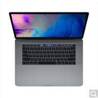 苹果(Apple) 2018新款MacBook Pro 苹果笔记本电脑15.4英寸 18款灰色/256G/带Bar M