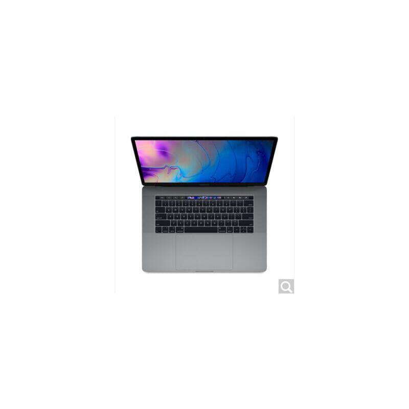 苹果(Apple)  2018新款MacBook Pro 苹果笔记本电脑15.4英寸 18款灰色/256G/带Bar MR932CH/A(晒图好评联系客服领红包哦!)全新密封 大陆国行 支持官方验证!