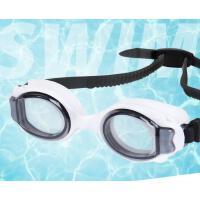 �和�泳�R男童女童大框泳帽套�b游泳眼�R�b��