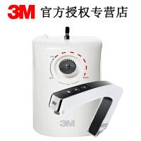 3M瞬间热饮机 HWS-US-H 迅睿温热型家用厨房瞬间厨下式搭配净水器