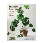 【T&H】Indoor Green:Living with Plants,室内绿植:与植物一起生活 室内设计