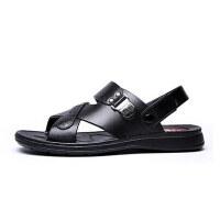 回力凉鞋男款耐磨凉拖鞋时尚舒适沙滩鞋子男士百搭休闲鞋两用鞋
