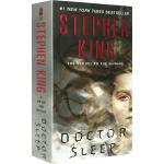 正版现货 长眠医生 英文原版惊悚恐怖小说 Doctor Sleep: A Novel 斯蒂芬金 闪灵续集 睡梦医生 全