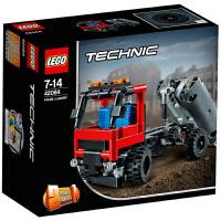 【当当自营】乐高(LEGO)积木 机械组Technic 玩具礼物 吊钩式装载卡车 42084