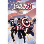 【预订】Captain America: Sam Wilson Vol. 2 Standoff